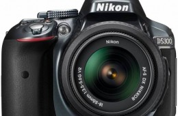 Nikon D5300 Overview Training Tutorial