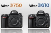 NIKON D750 VS D610-WHICH TO BUY? Nikon D750 Review