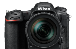 Nikon D500 Preview by Tony Northrup