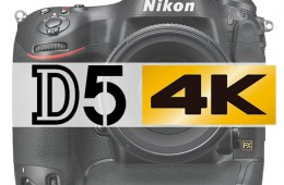 Nikon D5 Preview by Tony Northrup