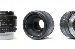 Which Nikon 50mm Lens Should I Buy?