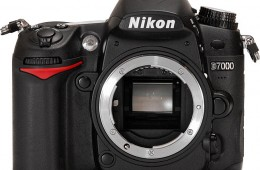 Nikon D7100 Video:- The Pursuit of Passion