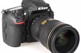 Nikon D810 Digital SLR Expert Review