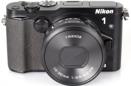 Nikon 1 V3 Full Review