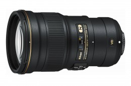 Nikkor 300mm F/4E PF ED VR Lens Video Review