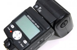 Nikon SB800 flash  – video disassembly and tube replacement