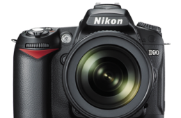 Nikon D90 video review