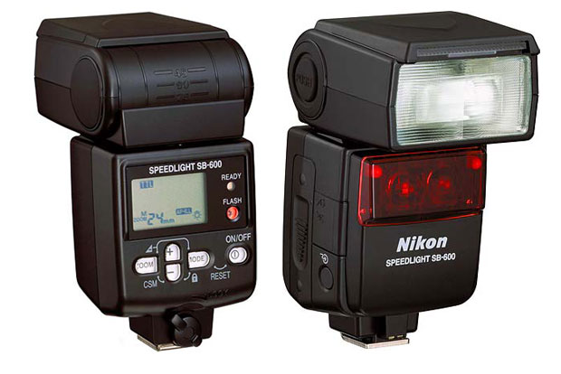 Nikon SB-600 Flash Bulb Replacement