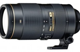 Nikon AF-S 80-400mm f/4.5-5.6G ED VR Field Test